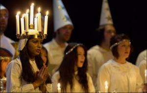 Islandia - Islandia święta