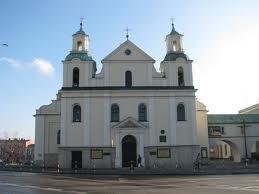 Częstochowa - Kościół św. Zygmunta w Częstochowie