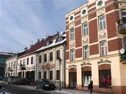 Częstochowa - Stary Rynek w Częstochowie