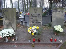 Częstochowa - Cmentarz św. Rocha i św. Sebastiana