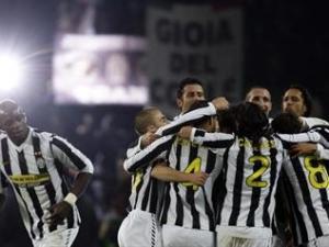 Włochy - Zespoły piłkarskie Włoch