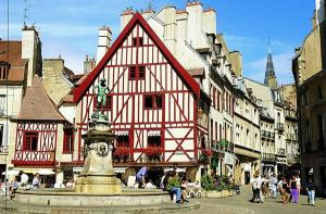Dijon