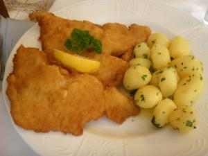 Austria - Kuchnia Austriacka