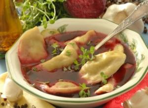 Białoruś - Kuchnia Białoruska