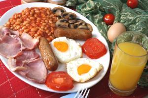 Wielka Brytania - Kuchnia Brytyjska