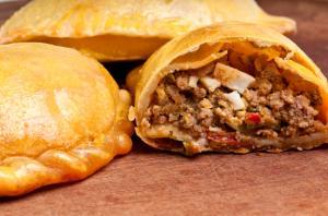 Chile - Kuchnia Chilijska