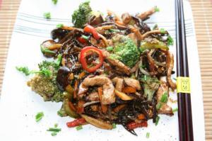 Chiny - Kuchnia chińska