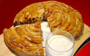 Chorwacja - Kuchnia Chorwacka