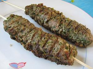 Egipt - Kuchnia Egipska