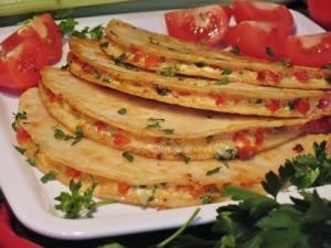 Gwatemala - Kuchnia Gwatemalska
