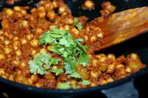 Indie - Kuchnia Indyjska