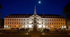 Heidelberg - Uniwersytet Ruprechta Karola