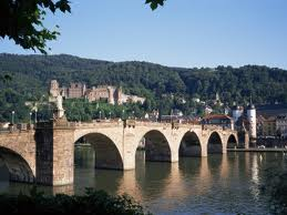 Heidelberg - Old Bridge