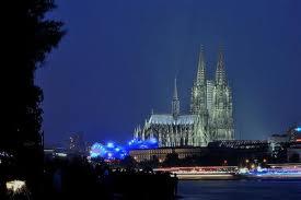 Kolonia - Katedra �w. Piotra i Naj�wi�tszej Marii Panny