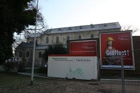 Kolonia - Muzeum Schnutgena