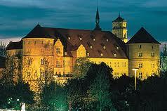 Stuttgart - Stary Pa�ac