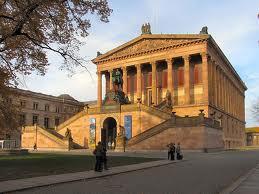 Stuttgart - Stara Galeria Pa�stwowa