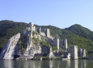 serbia zabytki przewodnik atrakcje