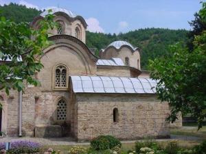 Serbia - Kosowo