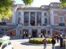 Madryt Muzeum Prado