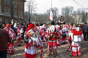 Bułgaria - Bułgaria tradycje