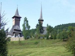 Rumunia - Maramuesz