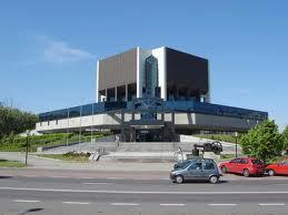 Katowice - Biblioteka Śląska