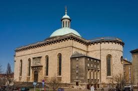 Katowice - Katedra Chrystusa Króla w Katowicach