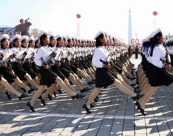 Korea Północna - Korea północna ciekawostki