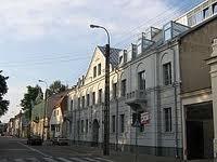 Białystok - Ulica Warszawska
