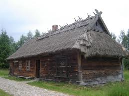 Białowieża - Skansen Architektury Drewnianej Ludności Rosyjskiej Podlasia