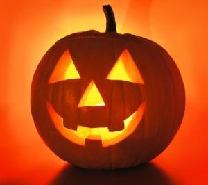 Irlandia - Halloween