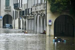 Włochy - Klimat we Włoszech