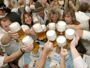 Niemcy - Oktoberfest