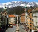 Innsbruck Starówka