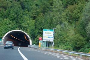 Włochy - Przepisy drogowe we Włoszech