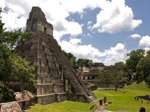Gwatemala - Ciekawostki o Gwatemali