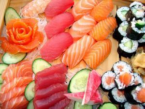 Japonia - Kuchnia japońska