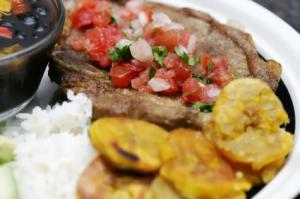 Kuba - Kuchnia kubańska
