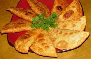 Litwa - Kuchnia Litewska