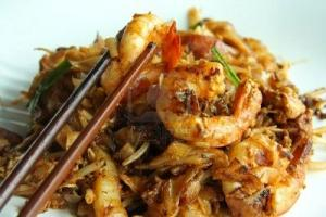 Malezja - Kuchnia Malezji