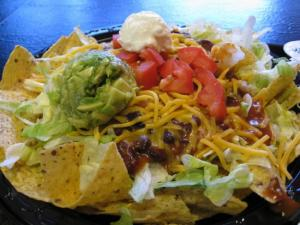 Meksyk - Kuchnia meksykańska