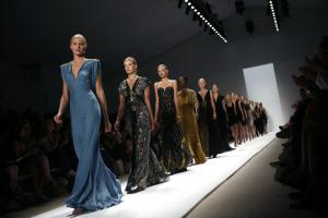 Symbole Francji - Moda we Francji