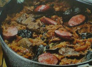 - Kuchnia polska