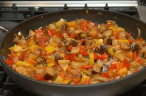 W�ochy - Kuchnia Sycylijska