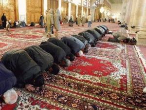 Turcja - Islam