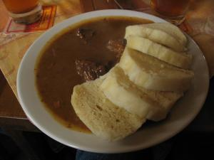 S�owacja - Kuchnia S�owacka