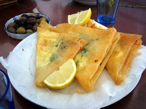 Tunezja - Kuchnia Tunezyjska