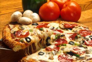 Włochy - Kuchnia Włoska