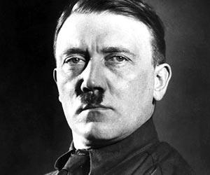 Niemcy - Adolf Hitler